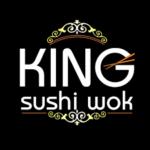 King sushi wok