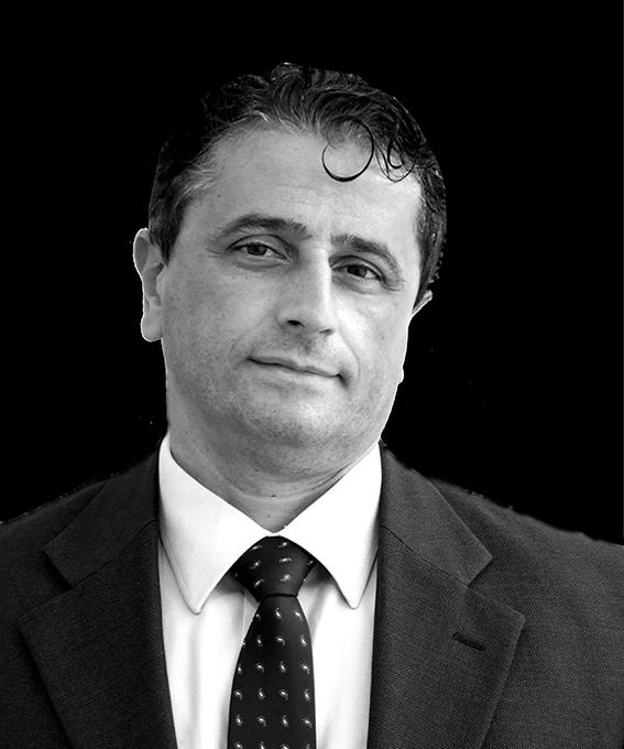 Alessandro Morgillo